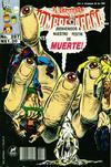 Cover for El Asombroso Hombre Araña Presenta (Novedades, 1988 series) #287