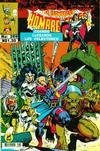Cover for El Asombroso Hombre Araña Presenta (Novedades, 1988 series) #289