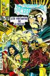 Cover for El Asombroso Hombre Araña Presenta (Novedades, 1988 series) #293