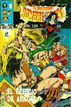 Cover for El Asombroso Hombre Araña Presenta (Novedades, 1988 series) #295