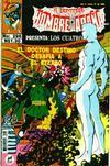 Cover for El Asombroso Hombre Araña Presenta (Novedades, 1988 series) #296