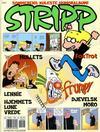 Cover for Humoralbum (Bladkompaniet / Schibsted, 2001 series) #6/2004 - Stripp