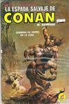 Cover for La Espada Salvaje de Conan el Bárbaro (Novedades, 1988 series) #1