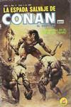 Cover for La Espada Salvaje de Conan el Bárbaro (Novedades, 1988 series) #2