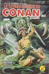 Cover for La Espada Salvaje de Conan el Bárbaro (Novedades, 1988 series) #34