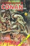 Cover for La Espada Salvaje de Conan el Bárbaro (Novedades, 1988 series) #40