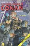 Cover for La Espada Salvaje de Conan (Novedades, 1988 series) #51