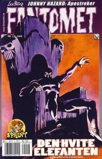 Cover Thumbnail for Fantomet (Hjemmet / Egmont, 1998 series) #13/2008