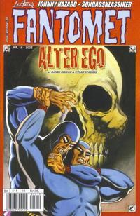 Cover Thumbnail for Fantomet (Hjemmet / Egmont, 1998 series) #19/2008