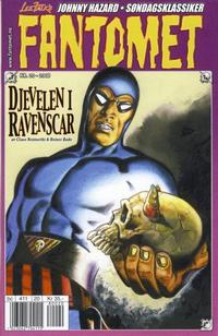 Cover Thumbnail for Fantomet (Hjemmet / Egmont, 1998 series) #20/2008
