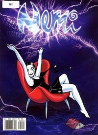 Cover Thumbnail for Nemi (Hjemmet / Egmont, 2003 series) #[57]