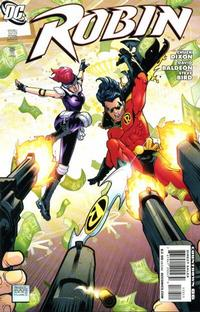 Cover Thumbnail for Robin (DC, 1993 series) #172