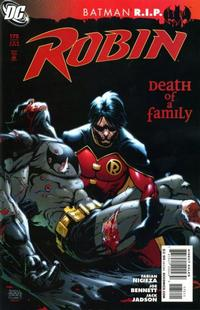 Cover Thumbnail for Robin (DC, 1993 series) #175