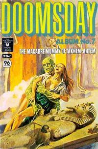 Cover Thumbnail for Doomsday Album (K. G. Murray, 1977 series) #7