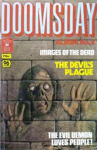 Cover Thumbnail for Doomsday Album (K. G. Murray, 1977 series) #8