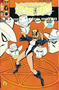 Cover Thumbnail for El Asombroso Hombre Araña Presenta (Novedades, 1988 series) #96