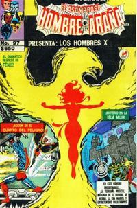 Cover Thumbnail for El Asombroso Hombre Araña Presenta (Novedades, 1988 series) #97