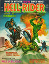 Cover for Hell Rider (Skywald, 1971 series) #1