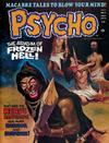 Cover for Psycho (Skywald, 1971 series) #7