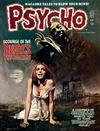 Cover for Psycho (Skywald, 1971 series) #8