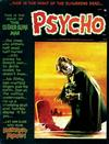 Cover for Psycho (Skywald, 1971 series) #9