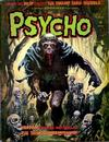 Cover for Psycho (Skywald, 1971 series) #11