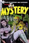 Cover for Mister Mystery (Stanley Morse, 1951 series) #16