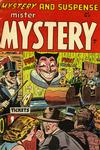 Cover for Mister Mystery (Stanley Morse, 1951 series) #19