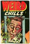 Cover for Weird Chills (Stanley Morse, 1954 series) #2
