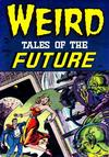Cover for Weird Tales of the Future (Stanley Morse, 1952 series) #1