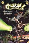 Cover for Quack (Star*Reach, 1976 series) #2