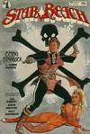 Cover for Star*Reach (Star*Reach, 1974 series) #1