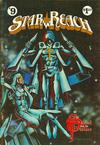 Cover for Star*Reach (Star*Reach, 1974 series) #9