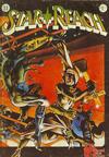 Cover for Star*Reach (Star*Reach, 1974 series) #11