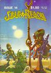 Cover for Star*Reach (Star*Reach, 1974 series) #14