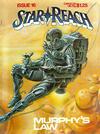 Cover for Star*Reach (Star*Reach, 1974 series) #16