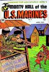 Cover for Monty Hall of the U.S. Marines (Toby, 1951 series) #11