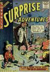 Cover for Surprise Adventures (Sterling, 1955 series) #4