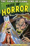 Cover for Tales of Horror (Toby, 1952 series) #6