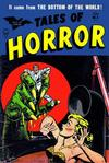 Cover for Tales of Horror (Toby, 1952 series) #9