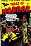 Cover for Tales of Horror (Toby, 1952 series) #12