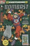 Cover for Bombast (Topps, 1993 series) #1