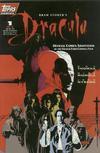 Cover for Bram Stoker's Dracula (Topps, 1992 series) #1