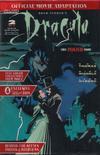 Cover for Bram Stoker's Dracula (Topps, 1992 series) #2