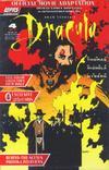 Cover for Bram Stoker's Dracula (Topps, 1992 series) #4