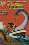 Cover for Cadillacs and Dinosaurs (Topps, 1994 series) #2 [Special Collectors Edition]