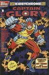 Cover for Captain Glory (Topps, 1993 series) #1