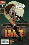 Cover for Lady Rawhide (Topps, 1995 series) #1