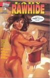 Cover for Lady Rawhide (Topps, 1995 series) #3