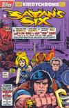 Cover for Satan's Six (Topps, 1993 series) #1